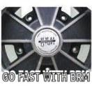 GO  FAST WITH BRM